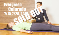 **SOLD OUT** VSA Singing Bowl Vibrational Sound Therapy Certification Course Evergreen, CO July 15 - 20, 2019