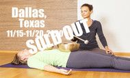**SOLD OUT** VSA Singing Bowl Vibrational Sound Therapy Certification Course Dallas TX November 15-20, 2019