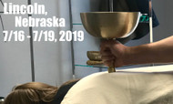 VSA Vibrapoint Certification Course Lincoln, NE July 16-19, 2019