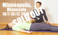 **SOLD OUT** VSA Singing Bowl Vibrational Sound Therapy Certification Course Minneapolis, Mn Oct. 7-12 2019