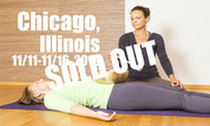 **SOLD OUT** VSA Singing Bowl Vibrational Sound Therapy Certification Course Chicago, Il Nov 11-16, 2019