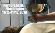 VSA Vibrapoint Certification Course Port Orchard WA, November 15-18, 2019
