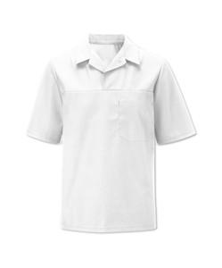Alexandra short sleeved overhead tunic