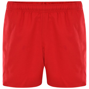 Behrens Unisex Child New Rugby Short