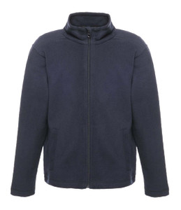 Regatta Kids Brigade II Micro Fleece Jacket