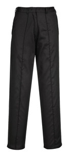 Portwest Workwear Womens Elasticated Trousers