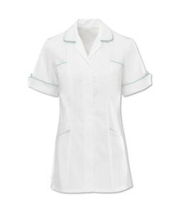 Alexandra Workwear Womens Trim Healthcare Tunic
