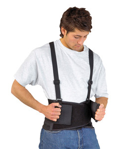 Portwest Workwear Support Belt