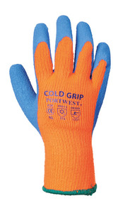 Portwest Workwear Cold Grip