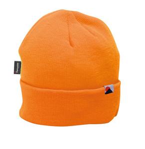 Portwest Workwear Mens Hi-Vis Insulated Cap