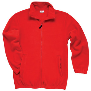 RTXTRA Men's Classic Fleece Jacket