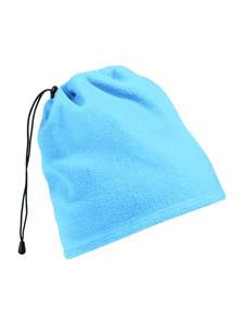 Beechfield Suprafleece Hat/Neckwarmer