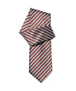 Alexandra Workwear Unisex Woven Stripe Ties