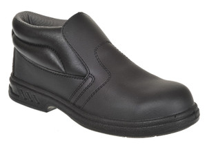 Portwest Workwear Mens Slip-On Safety 34/1 S2
