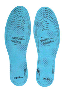 Portwest Workwear Mens Actifresh Insole