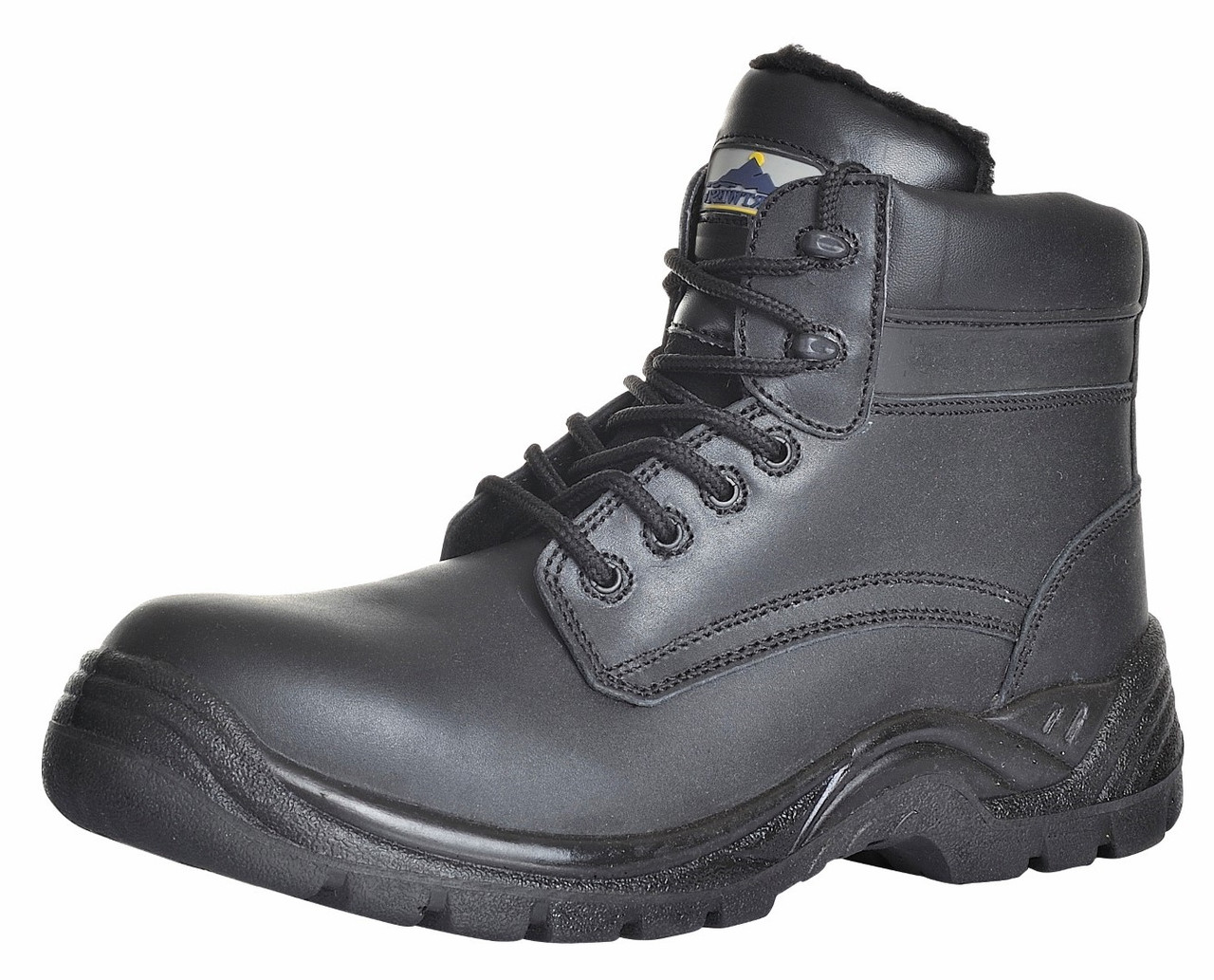 8082411c09c848 Portwest Workwear Mens Fur Lined Thor Boot S3 38 5 - ABM Workwear