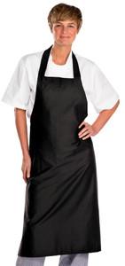 Clickworkwear Chefs Bib Apron Bl 32X40