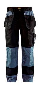 Blakläder  Trousers Black/Grey