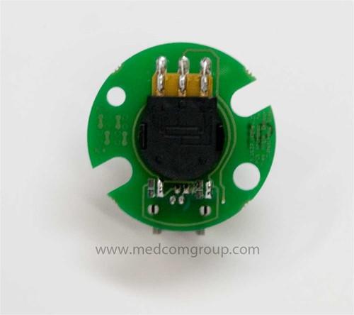 K3/K4 Knee Electronics (Potentiometer)