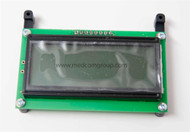 Optiflex K1 replacement LCD display for hand control