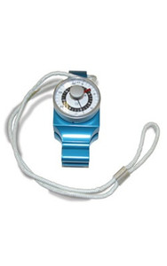 Orthopedic and Sports Medicine Mechanical Pinch Gauge - 30 lbs. (14 kg) Dial Gauge (43052)