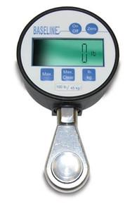 Hydraulic Pinch Gauge - 95 lbs. (43 kg) Dial Gauge (43105)