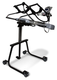 OptiFlex Adjustable height Knee CPM trolley (4520)
