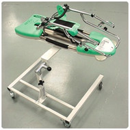 Sammons Adjustable height Knee CPM Trolley