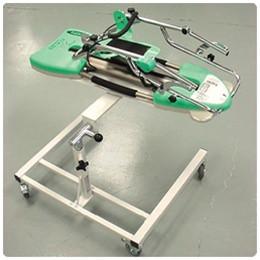 Sammons Adjustable height Knee CPM Trolley