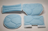 Optiflex S Shoulder CPM Pad Kit