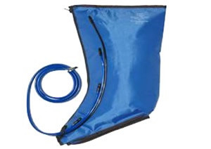 Bio Compression Standard Leg Garment - Half Leg