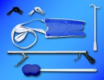 InvaCare Hip Assist Kit