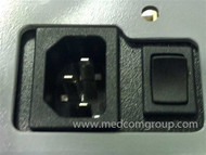 Chattanooga Optiflex 3 Replacement Power Switch