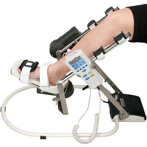 Chattanooga Optiflex Ankle CPM (2027)