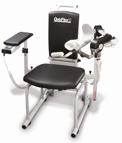 Chattanooga Optiflex Shoulder CPM