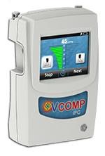 VComp iPC with Patient Compliance Meter