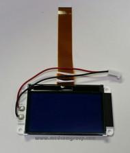Chattanooga Optiflex 3 Knee CPM LCD Pendant Display (Part Number J1123)