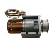Chattanooga Optiflex K1 Knee CPM replacement motor (part number 0.0037.220)