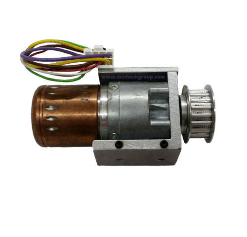 Chattanooga Optiflex K1 Knee CPM replacement motor (part number 0.0037.220)