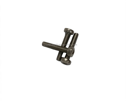 Kinetec Spectra Knee CPM 3mmx.5mmx23mm BHC pot screw long (part number 4620003365/US-ITEM02123)