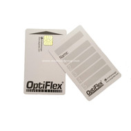 Chattanooga Optiflex S Shoulder CPM patient data chipcard (part number 20661)