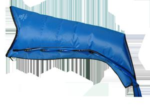 Bio Compression Eight Chamber Leg Garment-Full Leg