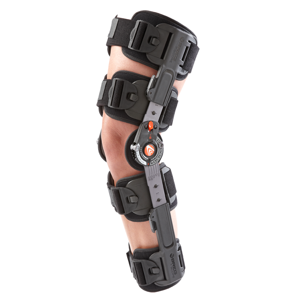 eecad0e47d FOR A LIMITED TIME: GET A 5% DISCOUNT ON RENTED CPMs. CALL US TODAY! Breg t  scope premier post-op knee brace