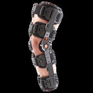 Breg t scope premier post-op knee brace