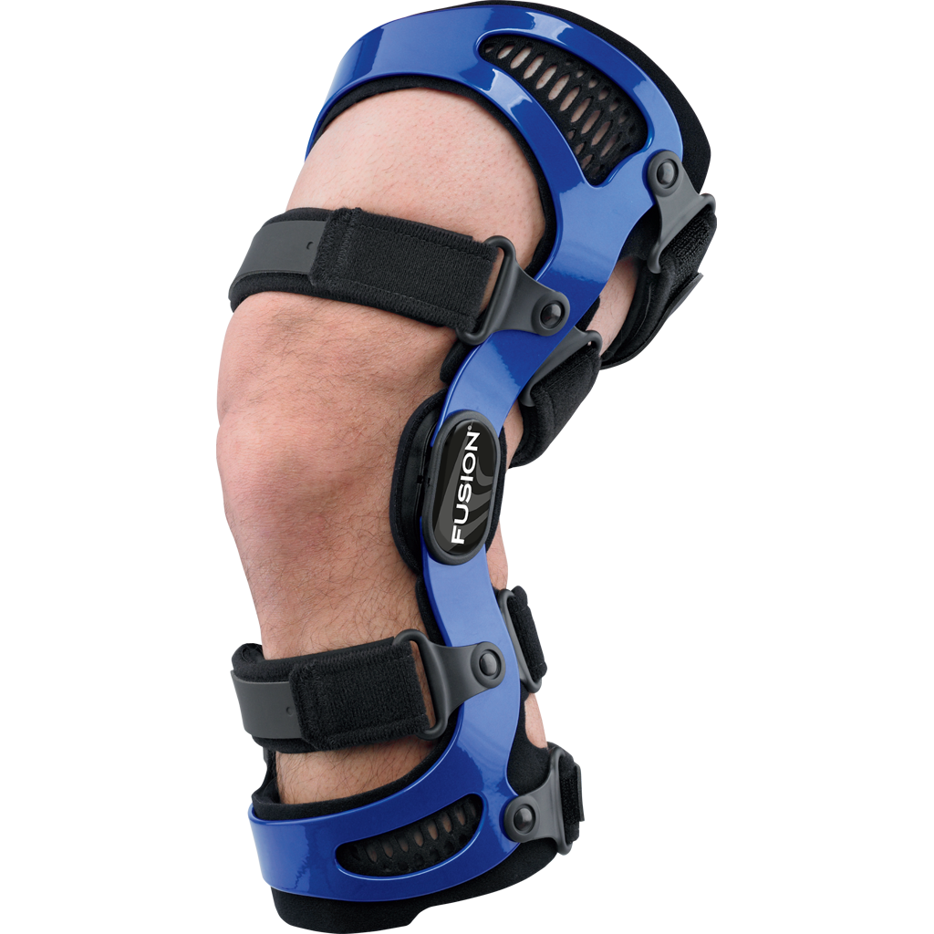 9a3795cbf4 Breg Fusion Knee Brace - Shop Our Online Rehabilitation Equipment ...