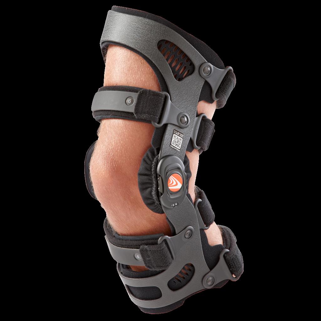 b0824d427b Breg Fusion Lateral OA Plus Knee Brace - Shop Our Rehabilitation ...