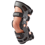 Breg Fusion Lateral OA Plus