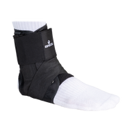 Breg Lace Up Ankle Brace