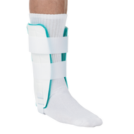 Breg Kool Air Ankle support