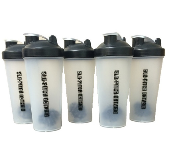 SPO Shaker Bottle
